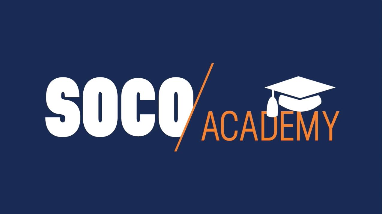 soco academy video thumbnail
